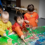Onsite Childcare at CCLCS